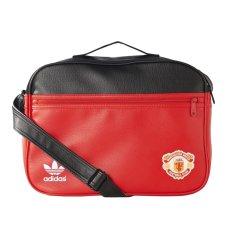 Adidas Manchester United Airliner Bag (Unisex) / Tas Selempang Original AJ4817