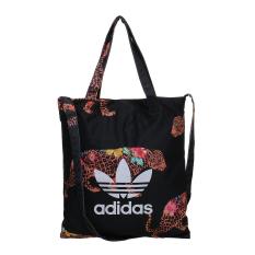 Adidas Oncada Tricot Shopper Bag - Hitam