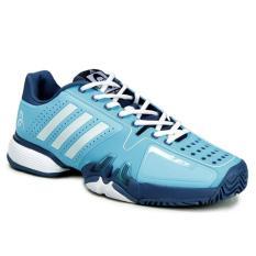 Adidas Sepatu Tennis Novak Pro - BA8012 - Biru