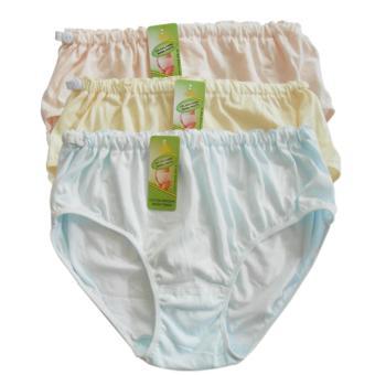 Harga Agree Celana Dalam Hamil Mamabel 514 - 3pcs - Multi Colour ... 4fdbd5205a