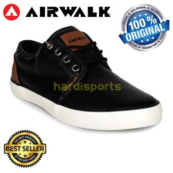 Airwalk Hardy AIW16PVM2024 - Black