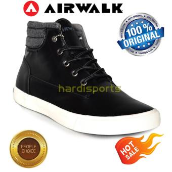 Airwalk Hiker 16PVM1194 - Black