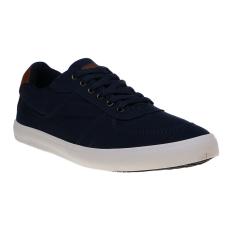 Airwalk Jaron  Sepatu Sneakers - Navy