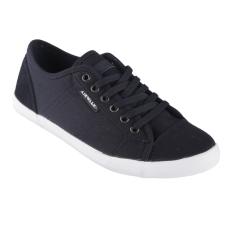 Airwalk Javier Sepatu Sneakers - Black