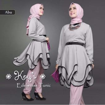 AK - Juliet Black Couple +bordir Akiko Fashion. Source · Ak-324 Set