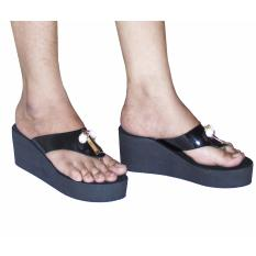 Aldhino Sandal Wedges Spon – SPW 05 - Htm