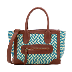 Alibi Paris Orlean Top-Handle Bags - Tosca