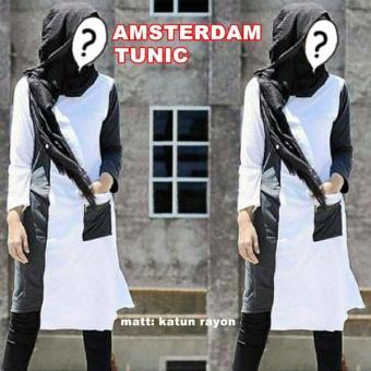 Amsterdam Tunic