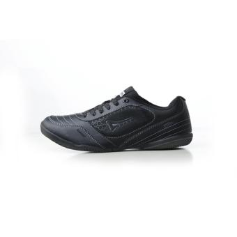 Ardiles Men La Cabra Futsal Shoes - Hitam Hitam