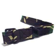 Armor Military Ikat Pinggang Gesper Sabuk Ban Pinggang Belt Blackhawk Tactical - Loreng