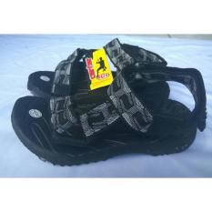 arsy collections sandal gunung slop center baby balita anak - silfer