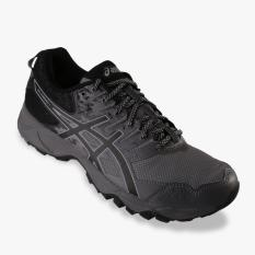 Asics Gel-Sonoma 3 Men's Trail Shoes - Abu-abu