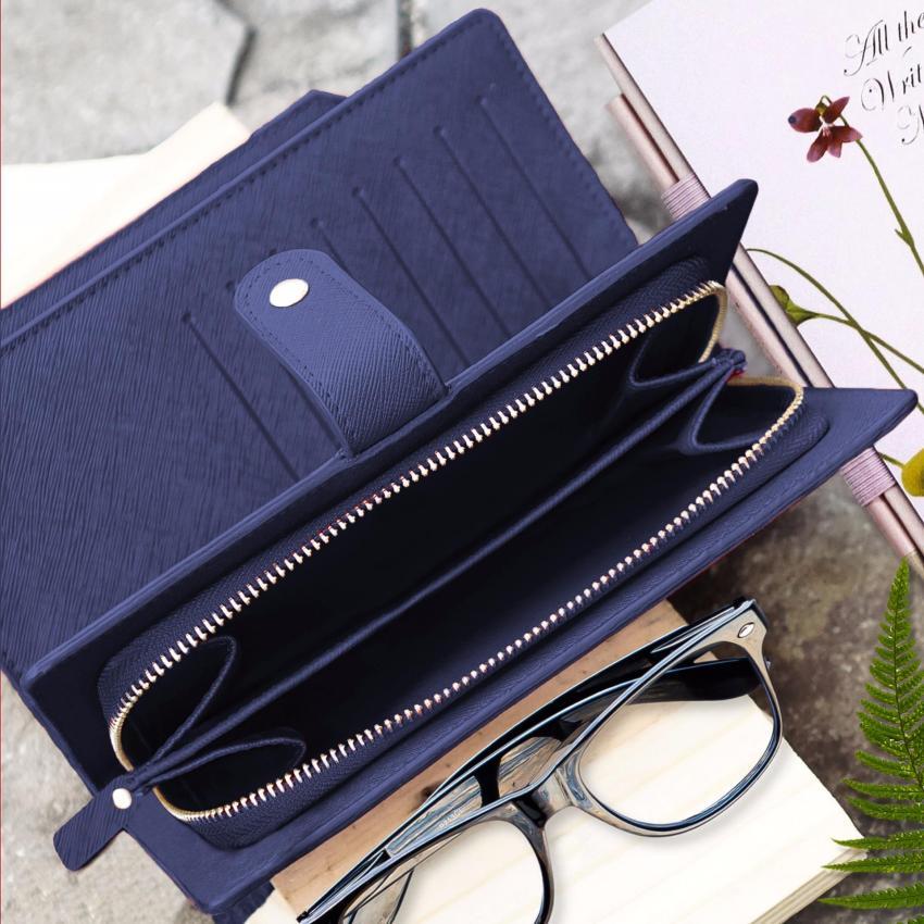 Ayako Fashion Slobe D1066 Wallet Grey - Referensi Daftar Harga ... d85c5279e1