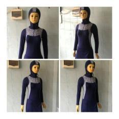 Baju Renang Muslim/Muslimah Dewasa