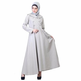 Baraya Fashion - Baju Muslim Wanita InficloSFT 716