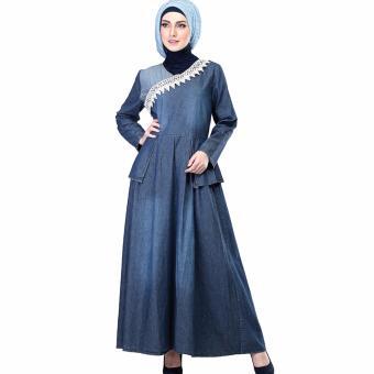 Baraya Fashion - Baju Muslim Wanita InficloSHJ 206