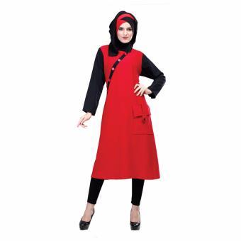 Baraya Fashion - Baju Muslim Wanita InficloSNS 455