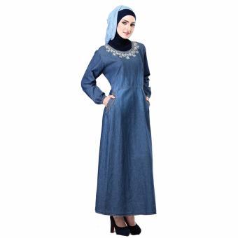 Baraya Fashion - Baju Muslim Wanita InficloSOP 325
