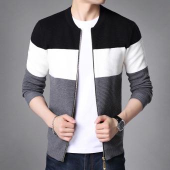 ... EXO Konser Zhou Bian BAEKHYUN Yang sama ayat surat CINTA Setengah kemeja lengan. Source · Baru musim gugur pria lengan panjang sweater (Pada hitam)