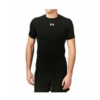 Baselayer manset underarmor under armour baju kaos gym fitness