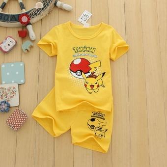 H118 Katun Musim Panas Anak Anak Pakaian Bayi Laki Laki Anak Anaknya Source · 2 Source Anak Source Jual Set Pakaian Bayi Laki Laki Terbaik Lazada
