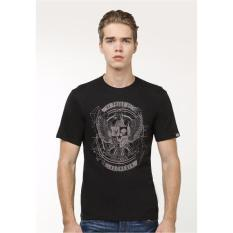 Be Proud Of Indonesia - Garuda Urban Male Tees - Black