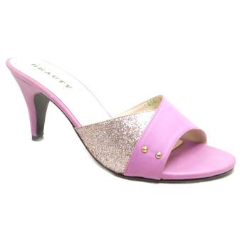 Beauty Shoes Shania Heels Violet