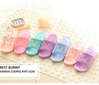 Best Bunny Sandal anti licin - Pink