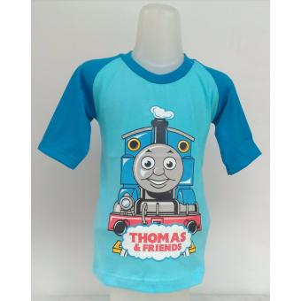 BEST SELLER BAJU KARAKTER ANAK THOMAS AND HIS FRIENDS