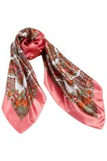 ... Little Monsters Pattern Small Square Scarf Kerchief Scarves Bandanas Neck Accessories - Pink. IDR 68,000 IDR68000. View Detail. Bluelans® Women's Square ...