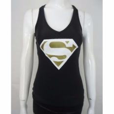 Body Image Tanktop Baju Atasan Senam wanita Tanktop Baju Atasan Olahraga Wanita BIA524 .