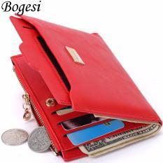 Bogesi Dompet Wanita - BOGESI839 - Red