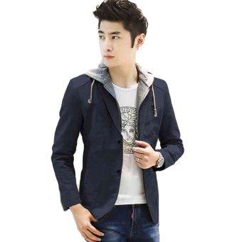 Bosbaju Jaket Fashion Style Pria Laz108 Lazada Indonesia