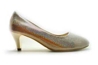 Calliope Marsya Sepatu Wanita - Pink