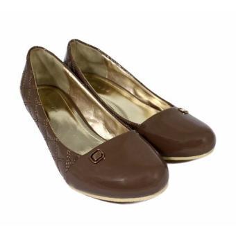 Calliope Reilly Sepatu Wanita - Beige