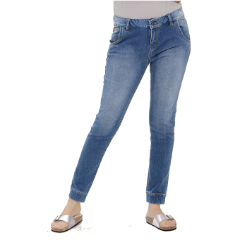 Carvil Joise-Lb Jeans Ladies - Light Blue