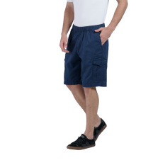 Carvil Malibu Men's Bermuda - Navy