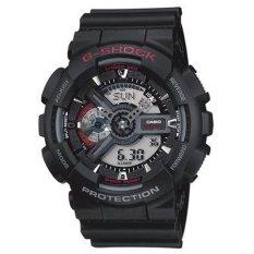 Casio G-Shock GA-110-1A Black (Int: One Size)