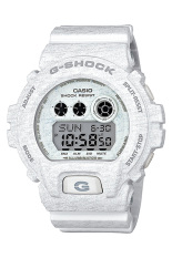 Casio G-Shock Men's White Resin Strap Watch GD-X6900HT-7 (Int: One Size)