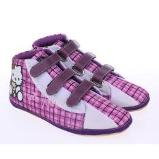 Catenzo Junior CJR CHY 016 Sepatu Casual Anak Perempuan