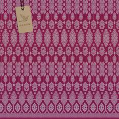 Cek Batik Kain Batik Motif Kupu Kupu Warna Motif Kombinasi Putih