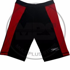 Celana Renang Speedo Athletic - Merah