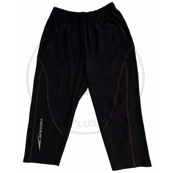 Celana Renang Speedo Sporty - Hitam