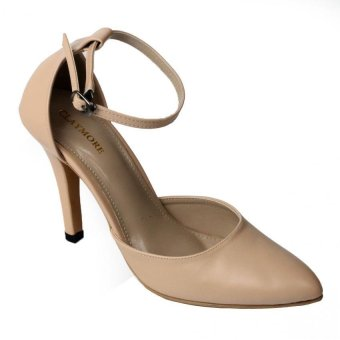 Claymore High Heels MZ - 10 Cream