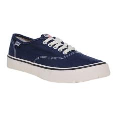 Compass KG-022 Classic Sepatu Sneakers - Navy