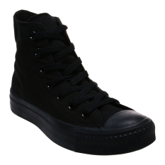 Converse Chuck Taylor AS Canvas Hi Unisex Sneaker - Mono Black