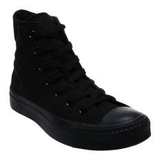 Converse Chuck Taylor AS Canvas Hi Unisex Sneaker - Moon Black