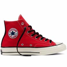 Converse Ct 70s Wool Hi Popy - Red