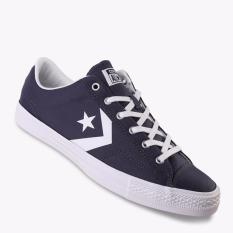 Converse Star Player Ox Men's Sneakers - Navy