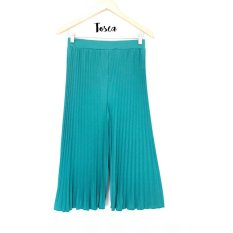 De'Links Plisket Cullot Pants BCPD18104 (Tosca)